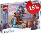 LEGO 41164 Betoverde Boomhut, slechts: € 50,99