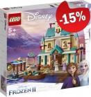 LEGO 41167 Kasteeldorp Arendelle, slechts: € 76,49