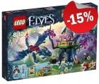 LEGO 41187 Rosalyns Genezingsschuilplaats, slechts: € 42,49