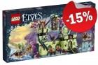 LEGO 41188 Ontsnapping uit het Fort van de Goblinkoning, slechts: € 67,99