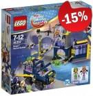 LEGO 41237 Batgirl Geheime Bunker, slechts: € 42,49