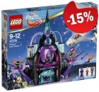 LEGO 41239 Eclipso Duister Paleis, slechts: € 93,49