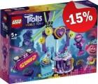 LEGO 41250 Dansfeestje op het Techno-rif, slechts: € 21,24