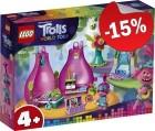 LEGO 41251 Poppy's Huisje, slechts: € 16,99