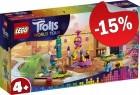 LEGO 41253 Lonesome Flats Wildwateravontuur, slechts: € 25,49