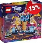 LEGO 41254 Volcano Rock City Concert, slechts: € 33,99