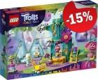 LEGO 41255 Feest in Trol Dorp, slechts: € 46,74