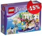 LEGO 41315 Heartlake Surfshop, slechts: € 16,99