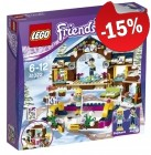 LEGO 41322 Wintersport Ijsbaan, slechts: € 25,49