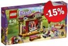 LEGO 41334 Andrea's Parkprestaties, slechts: € 25,49