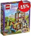 LEGO 41340 Vriendschapshuis, slechts: € 63,74