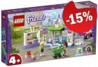 LEGO 41362 Heartlake City Supermarkt, slechts: € 29,74
