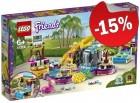 LEGO 41374 Andrea's Zwembadfeest, slechts: € 46,74
