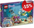LEGO 41378 Dolfijnen Reddingsactie, slechts: € 38,24