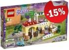 LEGO 41379 Heartlake City Restaurant, slechts: € 50,99