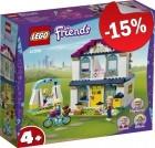 LEGO 41398 Stephanie's Huis, slechts: € 33,99