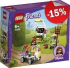 LEGO 41425 Olivia's Bloementuin, slechts: € 8,49