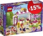 LEGO 41426 Heartlake City Park Café, slechts: € 16,99