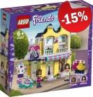 LEGO 41427 Emma's Modewinkel, slechts: € 25,49