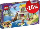 LEGO 41428 Strandhuis, slechts: € 42,49