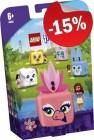 LEGO 41662 Olivia's Flamingokubus, slechts: € 8,49
