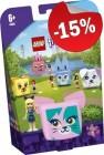 LEGO 41665 Stephanie's Kattenkubus, slechts: € 8,49