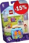 LEGO 41669 Mia's Voetbalkubus, slechts: € 8,49