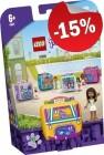 LEGO 41671 Andrea's Zwemkubus, slechts: € 8,49