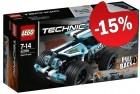 LEGO 42059 Stunttruck, slechts: € 16,99