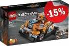 LEGO 42104 Race Truck, slechts: € 16,99