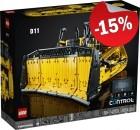 LEGO 42131 Cat D11T Bulldozer, slechts: € 382,49