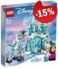 LEGO 43172 Elsa's Magische IJspaleis, slechts: € 67,99