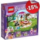 LEGO 66537 Friends SUPERPACK 3-in-1
