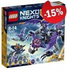LEGO 70353 De Heligoyle, slechts: € 29,74