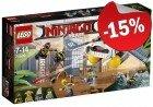 LEGO 70609 Mantarog Bommenwerper, slechts: ¬ 29,74