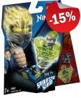 LEGO 70682 Spinjitzu Slam Jay, slechts: € 8,49