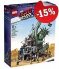 LEGO 70840 Welkom in Apocalypsstad, slechts: € 254,99