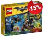 LEGO 70913 Scarecrow Angstaanval, slechts: ¬ 15,29