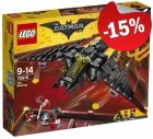 LEGO 70916 De Batwing, slechts: € 84,99