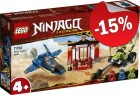 LEGO 71703 Storm Fighter Gevecht, slechts: € 25,49