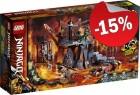 LEGO 71717 Reis naar de Kerkers van Skull, slechts: € 25,49