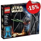 LEGO 75095 Tie Fighter (UCS), slechts: € 195,49