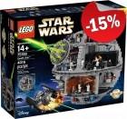 LEGO 75159 Death Star UCS, slechts: € 424,99