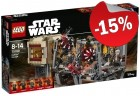 LEGO 75180 Rathtar Ontsnapping, slechts: € 76,49