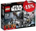 LEGO 75183 Darth Vader Transformatie, slechts: € 29,74