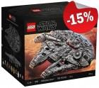 LEGO 75192 Millennium Falcon UCS, slechts: € 722,49