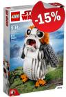 LEGO 75230 Porg, slechts: € 67,99