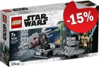 LEGO 75246 Death Star Kanon, slechts: € 16,99
