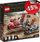 LEGO 75250 Pasaana Speederachtervolging, slechts: € 46,74