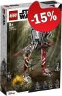 LEGO 75254 AT-ST Raider, slechts: € 55,24